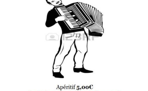 Soirée accordéon et harmonica