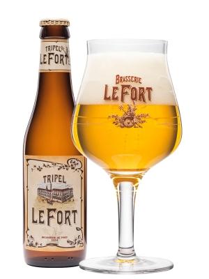 La triple Lefort