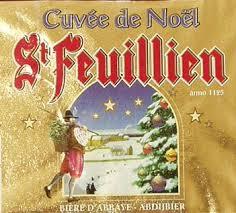St Feuillien de Noël