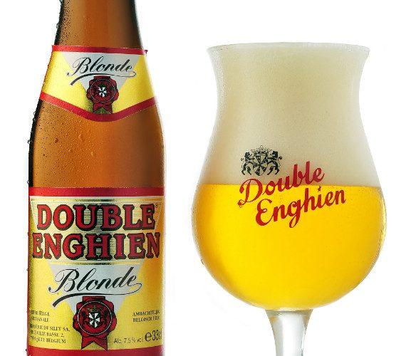 Double Enghien Blonde