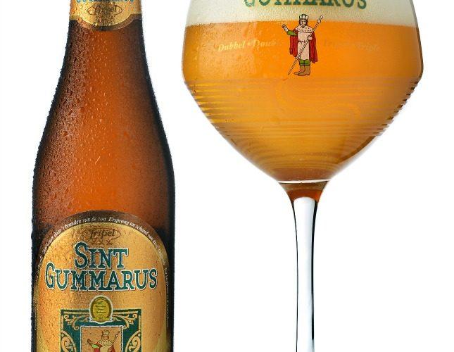 Sint Gummarus triple